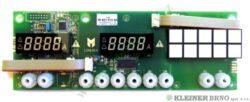 Programátor nový ( záměna za 814851 )-UPOZORNĚNÍ !!! Viz podrobný popis.