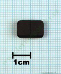 Opěrka mřížky pryžová pod rošt GMS64(246133)