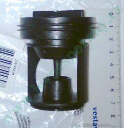 Kryt čela filtru PS - NG ( shodné s 279538 )