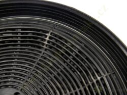 Filtry uhlíkové k odsavačům 5729, OT 610, OT 910 ( sada 2 kusů )(258691)