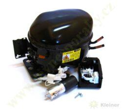 Motorkompresor HTK95AA ACC ( HKK95AA )( shodné s 151426,245464,268419,312066 )-Dále shodné s 336725, 540959, 586867, 648331, 648363.