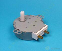 Motor otoč. talíře MT 230V, 4W, 6/min.