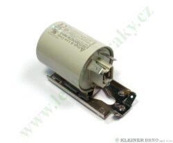 Kondenzátor odruš. 0,47uF PS (shodné s 124488,192570,193899,234210,587575,587576-Shodné i s 431466.