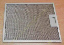 Filtr digestoře pravý 268-249x320 mm - FPM 5710 (s dílem 293356 shodné s 851659)