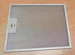 Filtr digestoře pravý 268-249x320 mm - FPM 5710 (s dílem 293356 shodné s 851659)(293355)