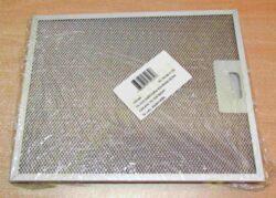 Filtr digestoře levý 268-249x320 mm - FPM 5710 (s dílem 293355, shodné s 851659