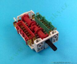 Přepínač trouby K15 ( shodné s 617740 )