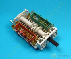 Přepínač K15P ( shodné s 228639 )