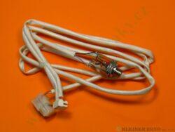 Svazek kabelový termosondy
