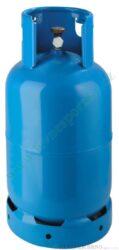 Láhev propan-butan 10 kg ( bez náplně ) MEVA 316V