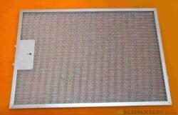 Filtr tukový kovový digestoře ( shodné s 314145 )