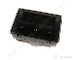 Elektronika ovládací, programátor ( za 3871247007, 3871247015 )