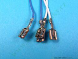Termopojistka ventilátoru ( za 8996619267611 )(3872079029)