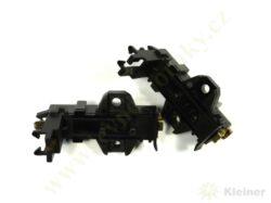Uhlíky motoru WELLING (set 2 kusů) pro motory vyrobené do 23.9.2010 - 15G1-54S5013-02-07