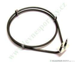 Těleso topné kruhové 2000W, 230V (za 3970128058, 3570543011)-Vnější pr.192 mm a vnitřní pr.178 mm.