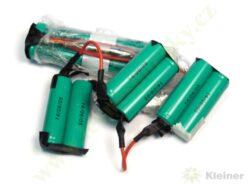 Baterie souprava ERGO RAPIDO