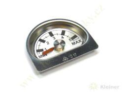 Iindikátor teploty DIT