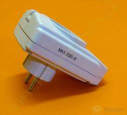 Přepěťová ochrana - adaptér ZES-76 TEL-TV(419652)