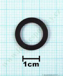 Těsnění 19,3x14x2, pod ventil na 2 kg láhev MEVA 4226(4226)