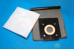 Textilní sáček 1 + 1 VSTUPNÍ FILTR, GB1