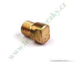 Tryska 0,10 mm MEVA 4388