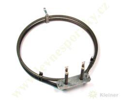 Těleso topné kruhové 2100W NG3 FL 230V EGO ( shodné s 488922 )