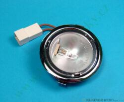 Žárovka 20W, 12V, G4, pro digestoře DD950-P ( shodné s 507647 )