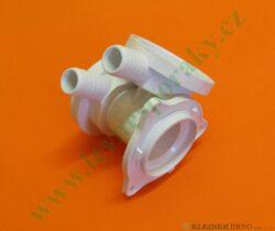 Tělo filtru - kryt JET čerpadla WA64143