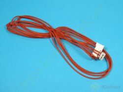 Kabeláž teplotního senzoru PS