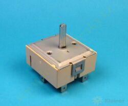 Energoregulátor dvoj., délka hřídele 22 mm(shodné s 554614,850619,815266,546345)-Shodné i s 257785. EGO 50.55021.122