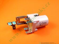 Kondenzátor odrušovací 0,1uF PMS
