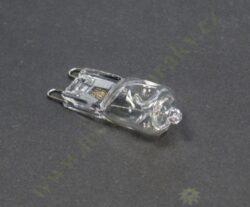 Žárovka trouby G9,230V,40W ( za 3874617404 )