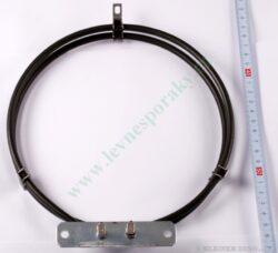 Těleso topné kruhové 2000W 26,36 ( zrušeno, možné nahradit 128186 )