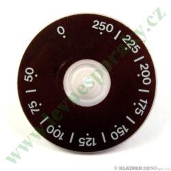 Objímka termost.  4810,11 ( zrušeno bez náhrady )