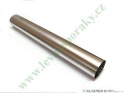 Roura odtahu spalin l=640 mm, pr. 83 mm PT 6101, 6100, 6110, 6111, 6140, 6150