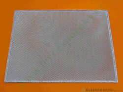 Filtr proti mastnotám kovový pro 50 cm odsavače 300x390 mm (shodné s FPM 5701.5)
