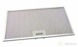 Filtr proti mastnotám 446x250 mm ( shodné s FPM 5703 )