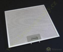 Filtr tukový kovový ( shodné s FPM 5706 ) 320x300 mm