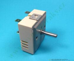 Energoregulátor duo, délka hřídele 22 mm ( shodné s 554614, 815266, 606086 )-EGO 50.55021.100 a Dreefs SR20/200