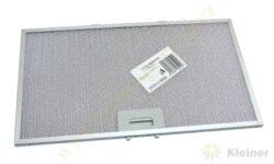 Filtr kovový proti mastnotám FPM-5703.2 446x250 mm ( shodné s FPM 5703.2 )