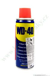 WD-40 200ml, sprej
