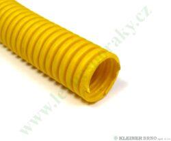 Návlek CATS PP DN8 žlutý