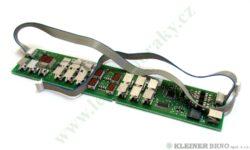 SENZOR   VI -4TX/TLB, zrušeno-náhrada je AS0022590