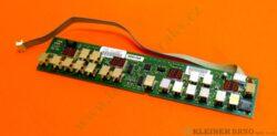 SENZOR PR. IF-40SLX od 23.1.2008 ( za CL8A056A2 ), zrušeno-náhrada je AS0022582