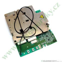 MODUL VÝK.  I-200,VI-3/4TX ( za AS0000042 ), zrušeno-náhrada je AS0016514-Tento náhradní díl je určen na níže uvedené výrobky. Seznam je pouze orientační, protože během výroby mohlo být na jednom výrobku použito několik různých nekompatibilních dílů se stejným určením. V závorce uváděný údaj je codigo ( označení výrobku pro servis ).