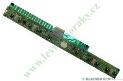 SENZOR 2VFT-400.. ( za CL8A071A5 ), zrušeno-náhrada je AS0015386