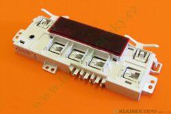 Modul 1LF-015 I, IN, 1LF-017 S, SX ( za V54M005A1 )( zrušeno bez náhrady )