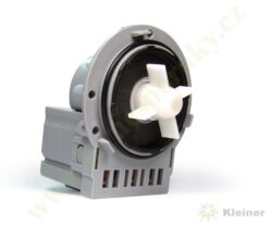 Motorek vyp. čerpadla Askoll 34W ( možné použít za AS0002636 )