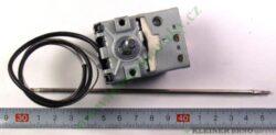 Termostat 4CF.. ( za CPW006000 ), zrušeno-náhrada je AS0015519-Tento náhradní díl je určen na níže uvedené výrobky. Seznam je pouze orientační, protože během výroby mohlo být na jednom výrobku použito několik různých nekompatibilních dílů se stejným určením. V závorce uváděný údaj je codigo ( označení výrobku pro servis ).
