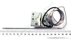 Termostat 5H, 6H-104. ..114, 186, 196, 200 ( náhrada za C08E000A7 )(C08D000A1)